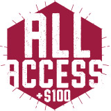 All Access Plus $100 $1,990.00